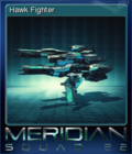 Meridian Squad 22 Card 7