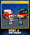 MiniDrivers Card 4