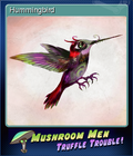 Mushroom Men Truffle Trouble Card 3