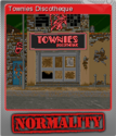 Normality Foil 5