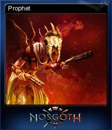 Nosgoth Card 07