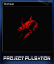 Project Pulsation Card 2