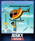 Risky Rescue Card 5