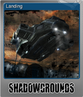 Shadowgrounds Foil 4