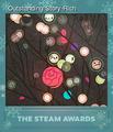 Steam Awards 2019 Foil 8