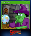 Superfrog HD Card 4