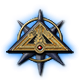 Talisman Digital Edition Badge 4