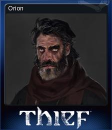 Thief Card 6
