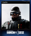Tom Clancy's Rainbow Six Siege Card 06