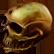 Tormentum Dark Sorrow Emoticon mysticalskull