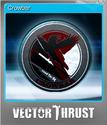 Vector Thrust Foil 02