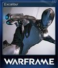 Warframe Card 3