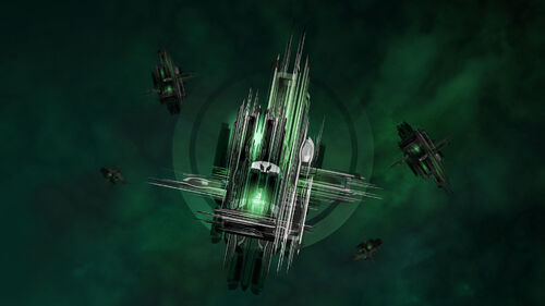 AI War Fleet Command Artwork 5