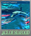 Ace of Seafood Foil 1