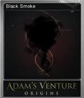 Adam's Venture Origins Foil 2