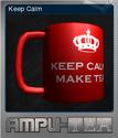Ampu-Tea Foil 5