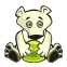 BeatBlasters III Emoticon barry