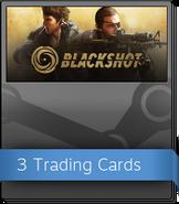 BlackShot Mercenary Warfare FPS Booster Pack