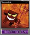 Brilliant Bob Foil 9
