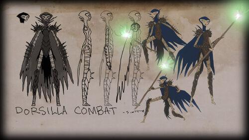 Costume Quest Artwork 2