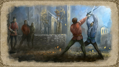 Crusader Kings II Artwork 2