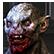 Dead Effect 2 Emoticon Cannibal