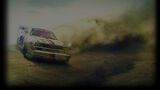 DiRT 3 Complete Edition Background Kick Up