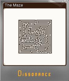 Dissonance An Interactive Novelette Foil 2