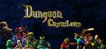 Dungeon Crawlers HD Logo