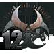 Dusk 12 Badge 4