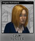 Gray Matter Foil 4