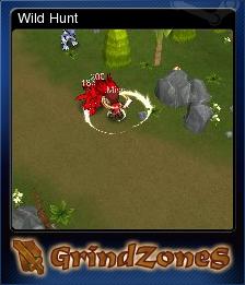 Grind Zones Card 5
