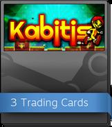 Kabitis Booster Pack