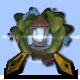Lantern Forge Badge Foil