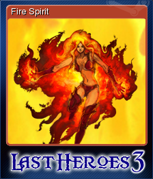 Last Heroes 3 Card 1