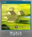 Munin Foil 2