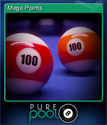 Pure Pool Card 7