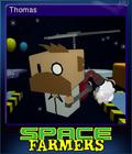 Space Farmers Card 4