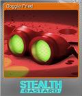 Stealth Bastard Deluxe Foil 2