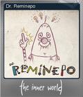 The Inner World Foil 4