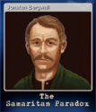 The Samaritan Paradox Card 06