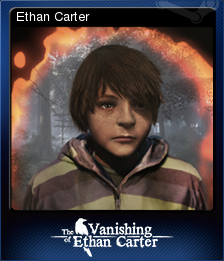 The Vanishing of Ethan Carter Card 4