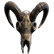 The Vanishing of Ethan Carter Emoticon cowskull