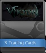 Viktor Booster Pack