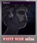 White Noise Online Foil 2