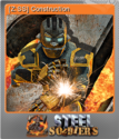 Z Steel Soldiers Foil 01