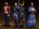 Age of Empires III - Asian Dynasties