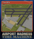 Airport Madness Time Machine Card 3