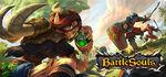 BattleSouls Logo