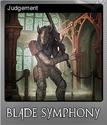 Blade Symphony Foil 7